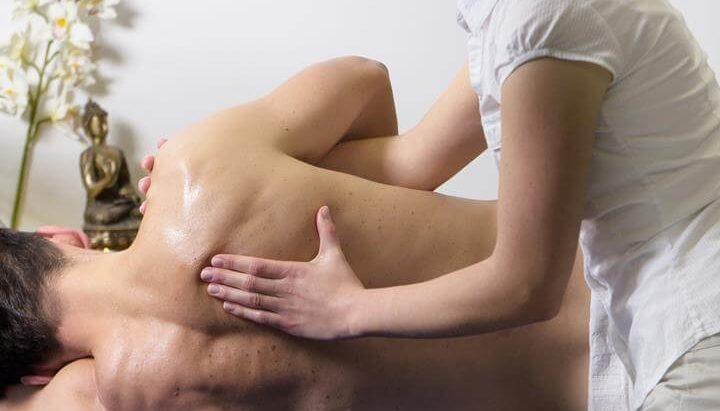 bol u ledjima masaza
