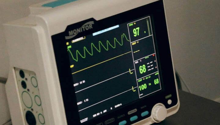 Aparat za merenje krvnog pritiska Holter TA
