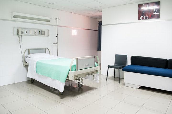 bolnicko lecenje