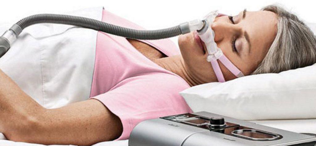 Dijagnostikovanje i lečenje sleep apnea