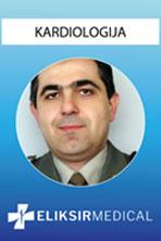 Dr Predrag Bogdanović
