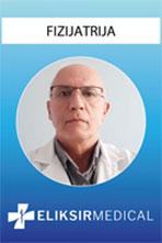 Dr Radojica Đokić