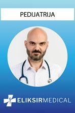 Dr Marko Petrović