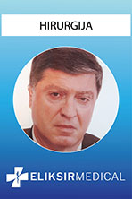Dr Dusan Gligorijevic