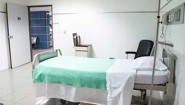 Bolničko lečenje u privatnoj bolnici