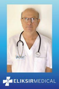 Dr Branko Josić