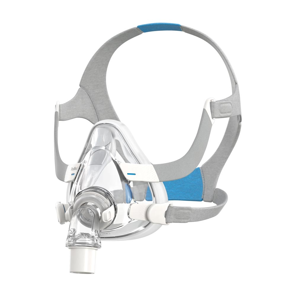 CPAP maska za celo lice Resmed AirFit f20